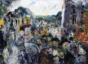 © Estate of Jack B Yeats. All Rights Reserved, DACS 2013