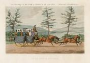 On the Road at Full Pace: Car Travelling in the South of Ireland in the Year 1856
