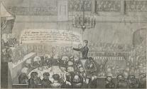 Robert Emmet (1778-1803), Nationalist, Speech from the Dock at his Trial, 1803